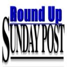Sunday Post Round-up