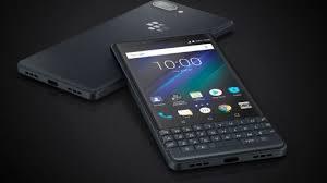 blackberry business phone