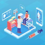 5 Things to Consider While Developing a Healthcare Mobile App