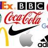 Top 10 famous logos