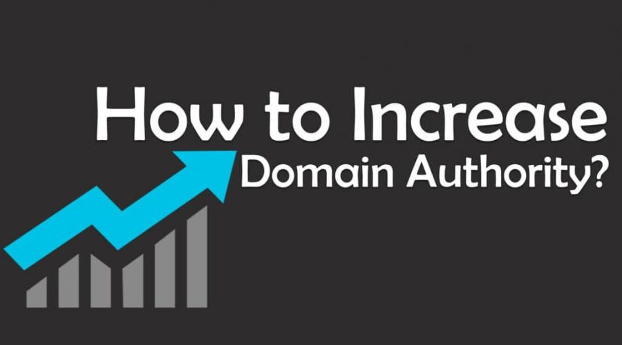 7 ways to increase domain authority