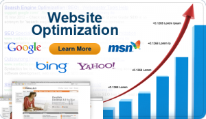 Website Optimzation