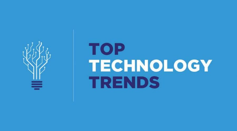 Top trending technology for 2021